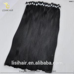 Free Shedding Free Tangle peruvian nano ring hair extension