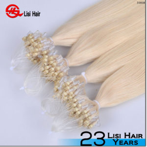 Remy Italian Glue Best Quality micro ring hair extension