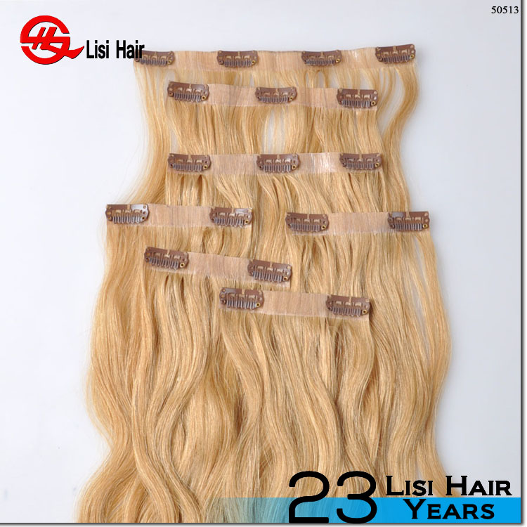 Uk market hot type 10 pcs 22clips full head set clip in human hair uk market hot type 10 pcs 22clips full head set clip in human hair extension indian remy clip on hair extension pmusecretfo Gallery