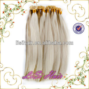 2013 Hot Sale 22 Inch Fusion Indian Remy Hair Extensions
