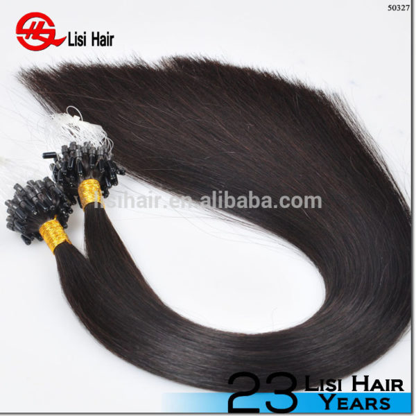 2015 China Supplier Double Drawn Best Selling In Dubai human hair for micro braids
