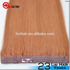 r100%human hiar, brazilian hair,halo hair extensions